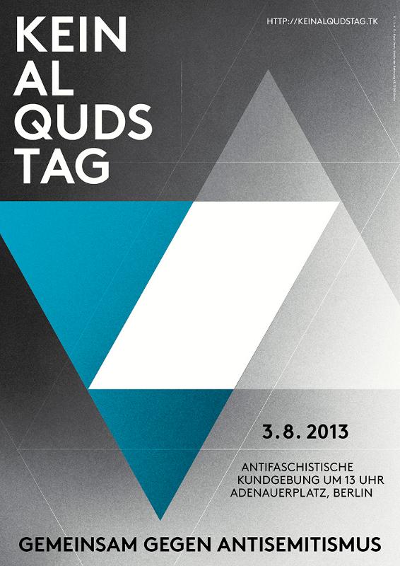 Al Quds-Tag