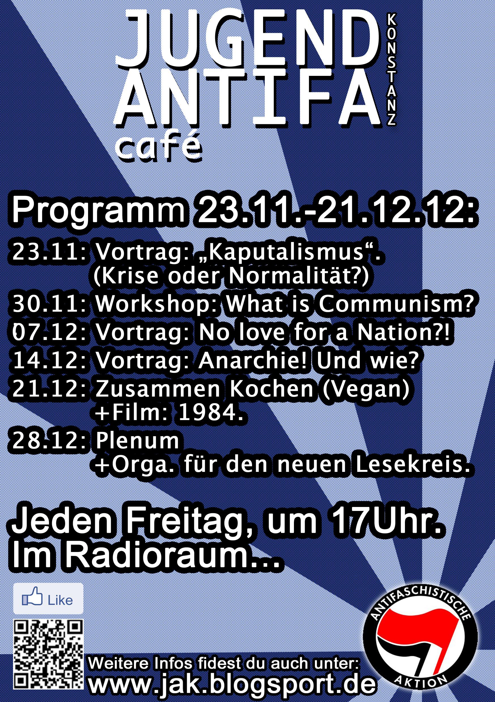 Programm Nov.-Dez.: